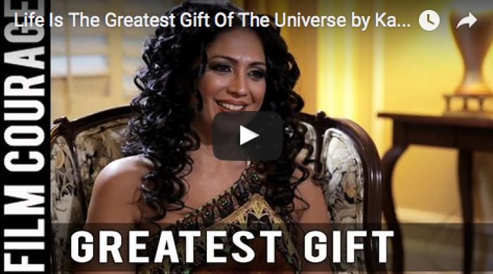 Life_Is_The_Greatest_Gift_Of_The_Universe_Kalpana_Pandit_bollywood_actress_inspiration_india_cinema_acting_mindset