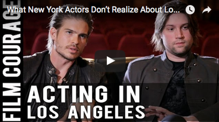 What_New_York_Actors_Don't_Realize_About_Los_Angeles_Tyler_Johnson_Pascal_Payant_filmcourage_acting_tip_actors_life
