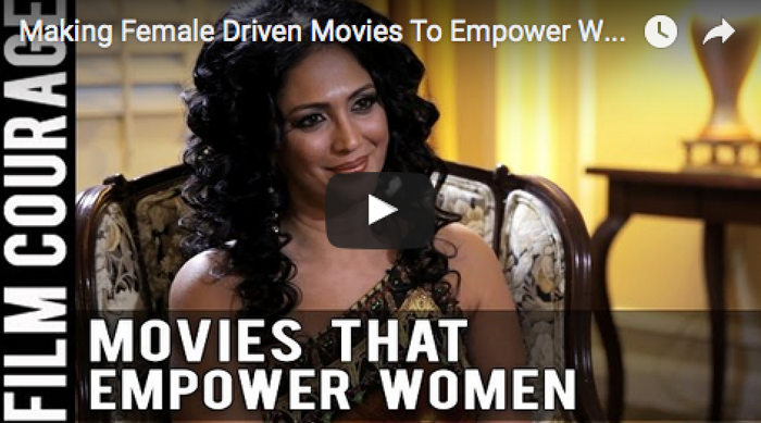 Making Female Driven Movies To Empower Women by Kalpana Pandit of SULIGE SIKKIDAAGA_filmcourage_bollywood_actress_india_filmmaking_women_in_film