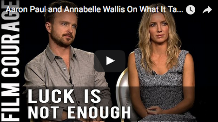 aaron_paul_and_annabelle_wallis_on_what_it_takes_to_be_successful_in_hollywood_come_and_fine_me_breakign_bad_jesse_actors_actress_movies