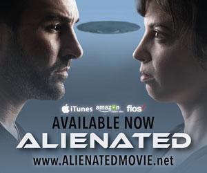 Alienated Ad New
