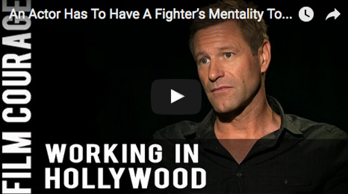 an_actor_has_to_have_a_fighters_mentality_to_work_in_hollywood_aaron_eckhart_filmcourage_acting_bleed_for_this_movie_actors_vinny_paz_boxing_biopic