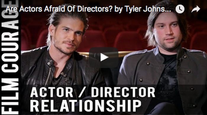 Are_Actors_Afraid_Of_Directors_Tyler_Johnson_Pascal_Payant_filmcourage_on_the_horizon_acting_biz_directing_actors