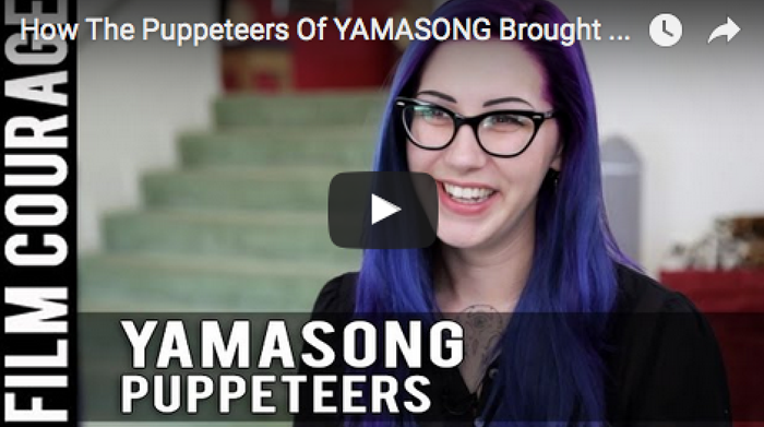 How_The_Puppeteers_Of_YAMASONG_Brought_The_Movie_To_Life_Mallory_O_Meara_filmmaking_puppetry_women_in_film_filmcourage