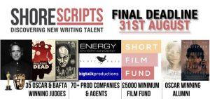 Shore Scripts   Screenplay Contests and Screenwriting