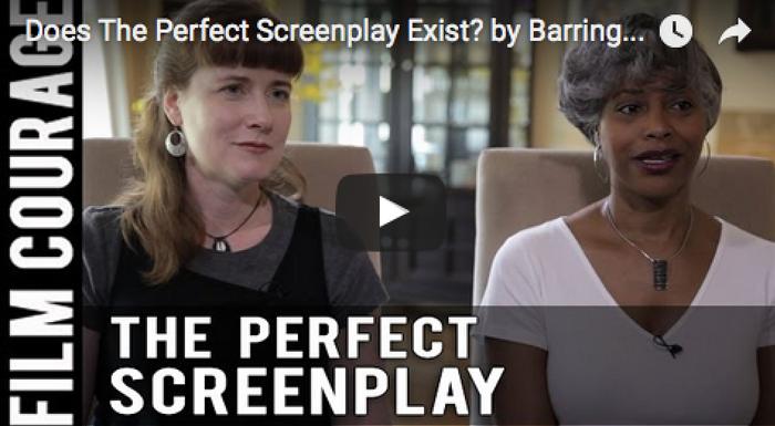 Does_The_Perfect_Screenplay_Exist_Barrington_Smith-Seetachitt_Janice_Rhoshalle Littlejohn_writing_writer_script_filmcourage