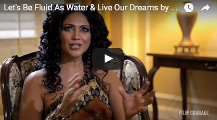 Let's_Be_Fluid_As_Water_Live_Our_Dreams_Kalpana_Pandit_of_Sulige_Sikkidaaga_filmcourage_bollywood_actress