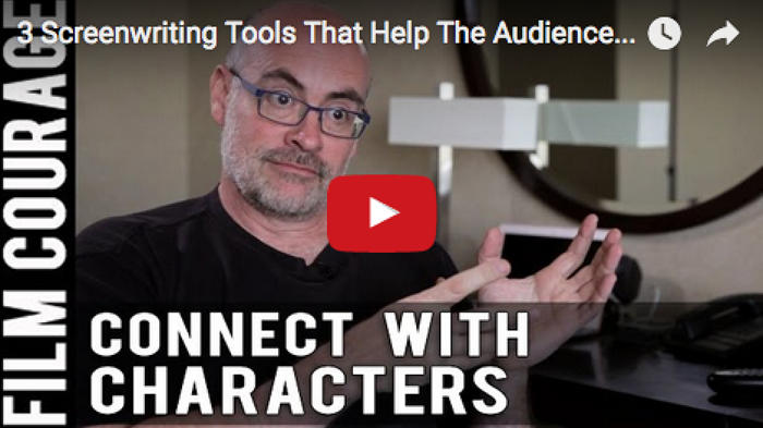 3_screenwriting_tools_that_help_the_audience_empathize_with_characters_karl_iglesias_writing_screenwriter_script_booktube_filmcourage