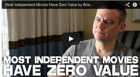 Most_Independent_Movies_Have_Zero_Value_Brian_Jun_Filmcourage_In_the_Buck_Steel_City_Producer_Director