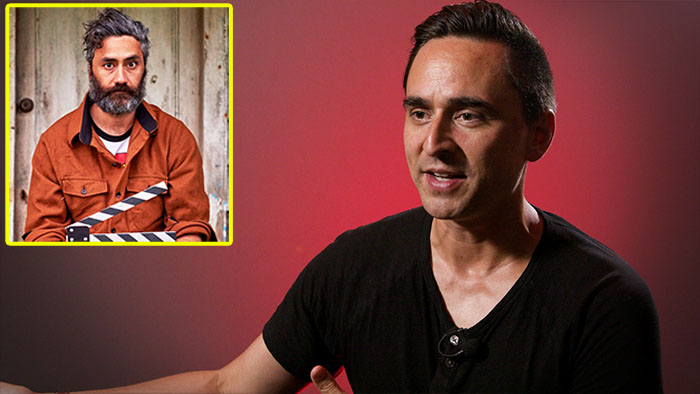 This Writing Tip From Taika Waititi Helps Me Finish My Screenplays - Mickey Finnegan - Film Courage