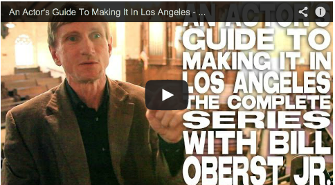 An_Actor's_Guide_To_Making_It_In_Los_Angeles_FilmCourage_Bill_Oberst_Jr