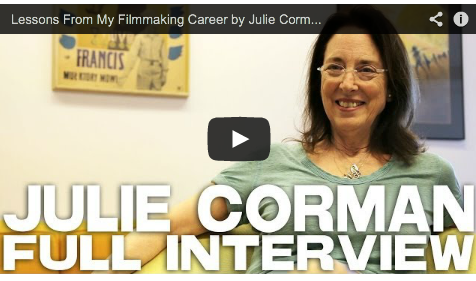 Lessons_From_My_Filmmaking_Career_Julie_Corman_The_Complete_Film_Courage_Series_New_Horizons_Pictures