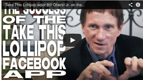 Take_This_Lollipop_actor_Bill_Oberst_Jr_on_the_success_of_the_Facebook_App_FilmCourage